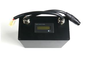 Batterie Ergo 09L (Avion)