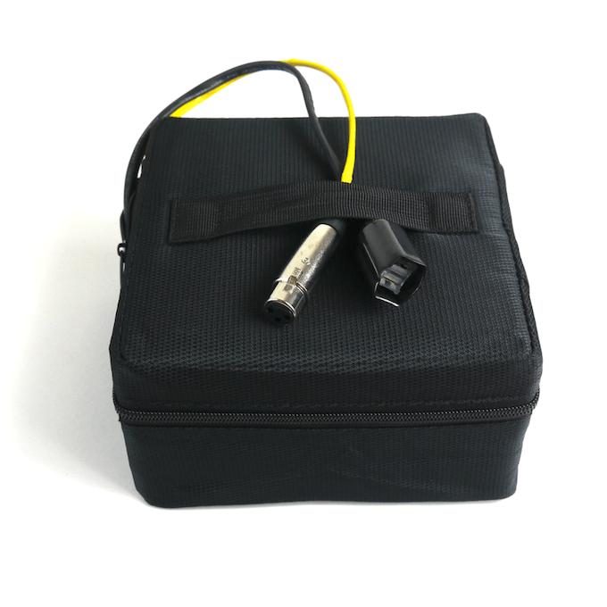 Batterie Ergo 09L