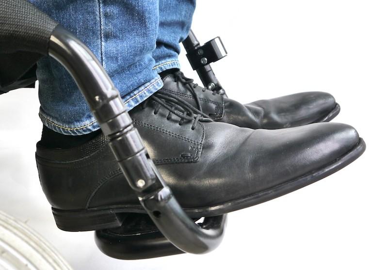 Repose pied Standard