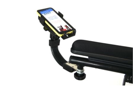 support smartphone ergoconcept-