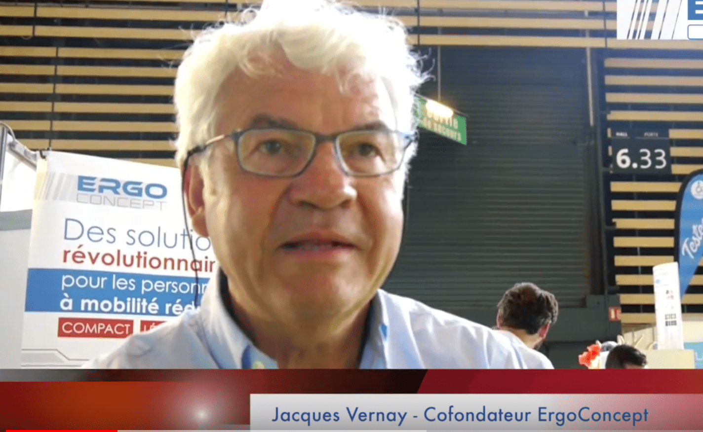 jacques vernay