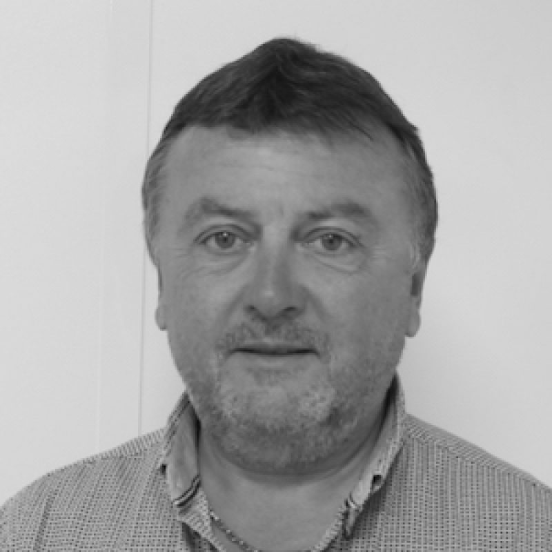 South-West Sales Manager  - Jean-Louis Tort