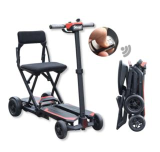 Scooter Ergo SL - ErgoConcept