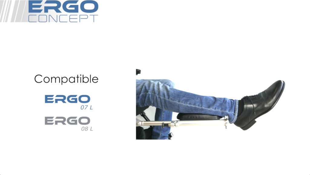 Accessoire Repose-jambe