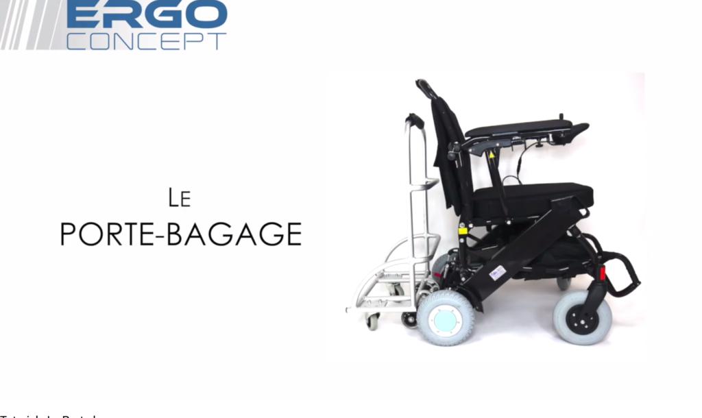 Le Porte-Bagage