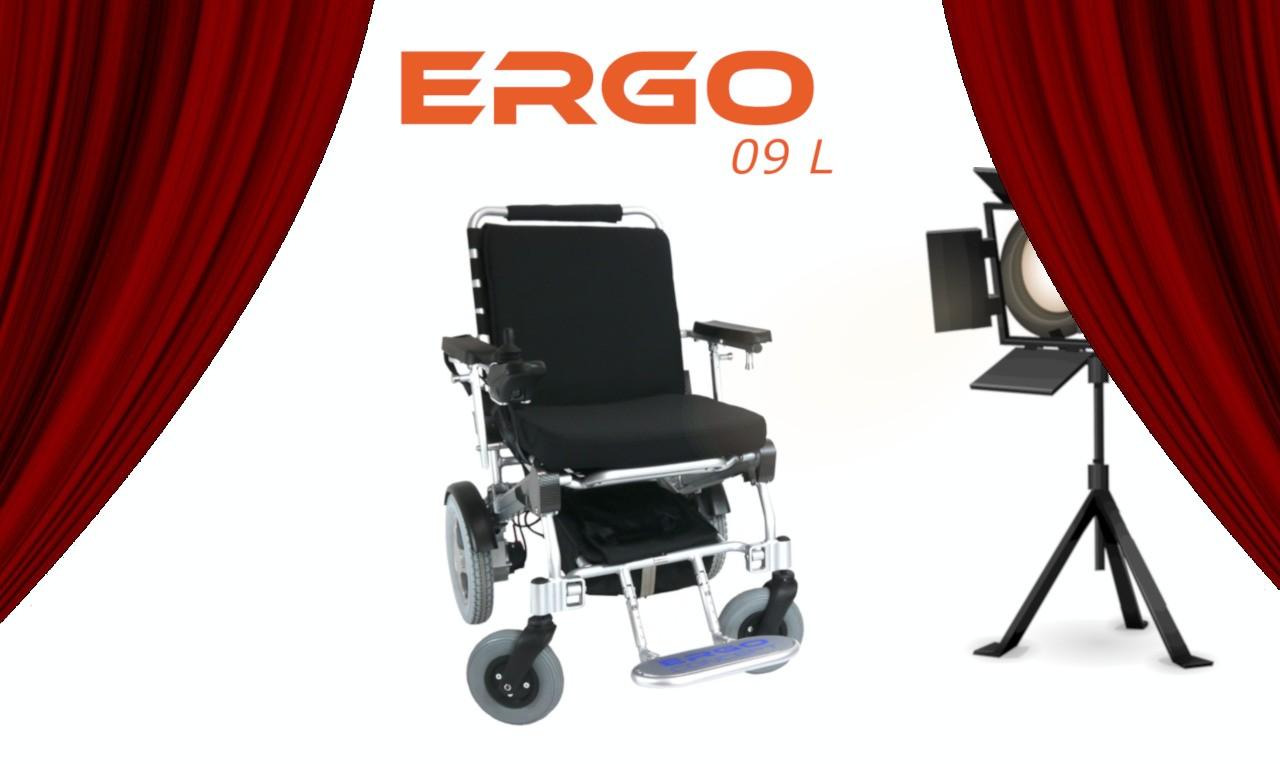 Ergo09L en scène