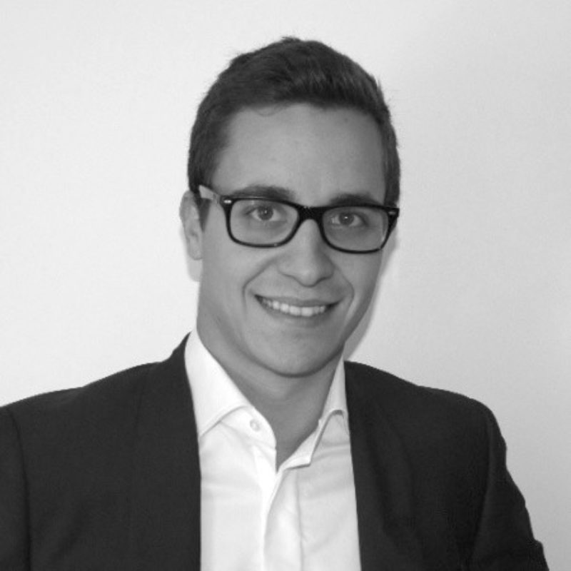 Valentin jamet - Business Manager Export