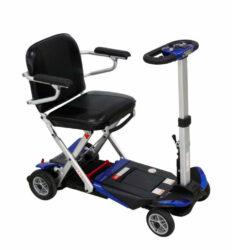 Scooter ErgoConcept-ErgoSL2