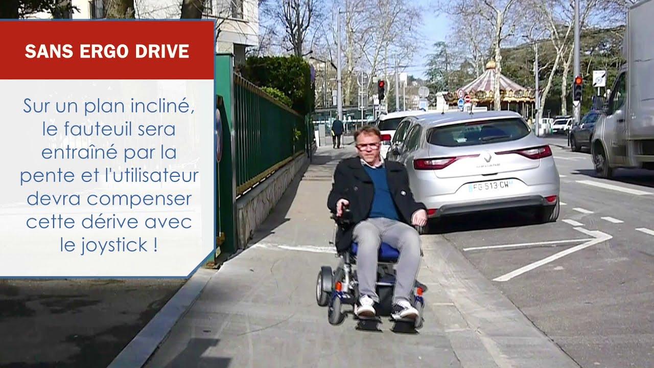 Ergo Drive