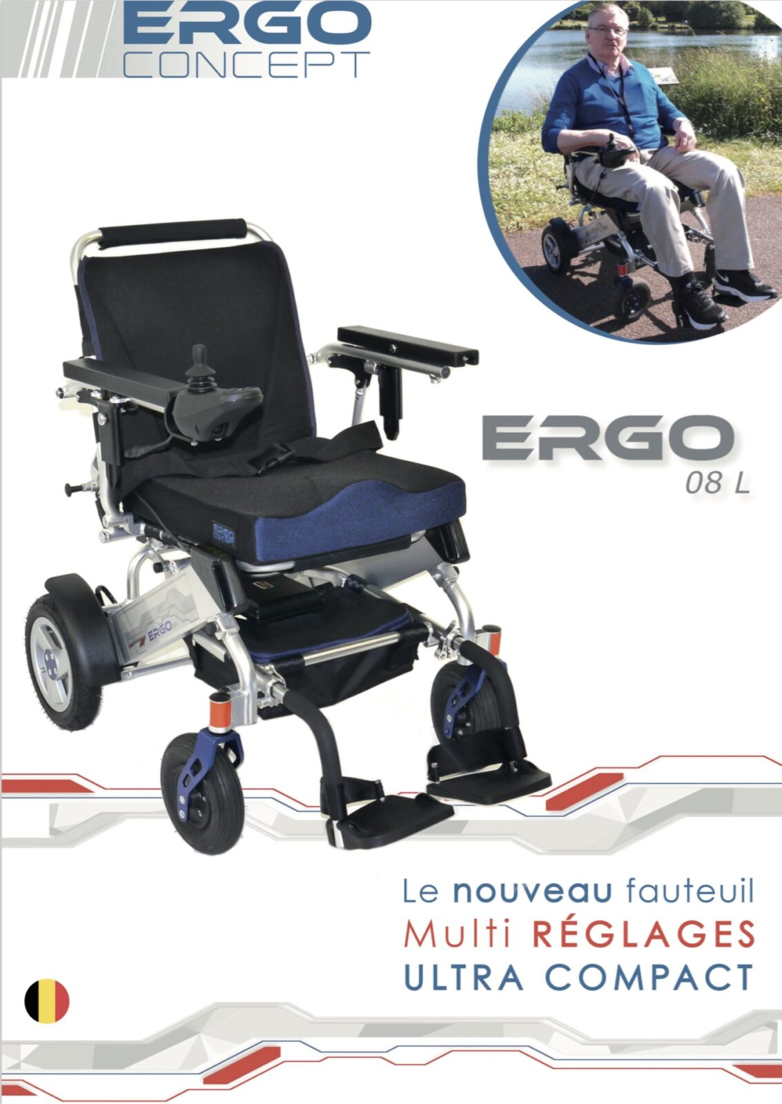 Ergo 08L - Édition Belge (.pdf)