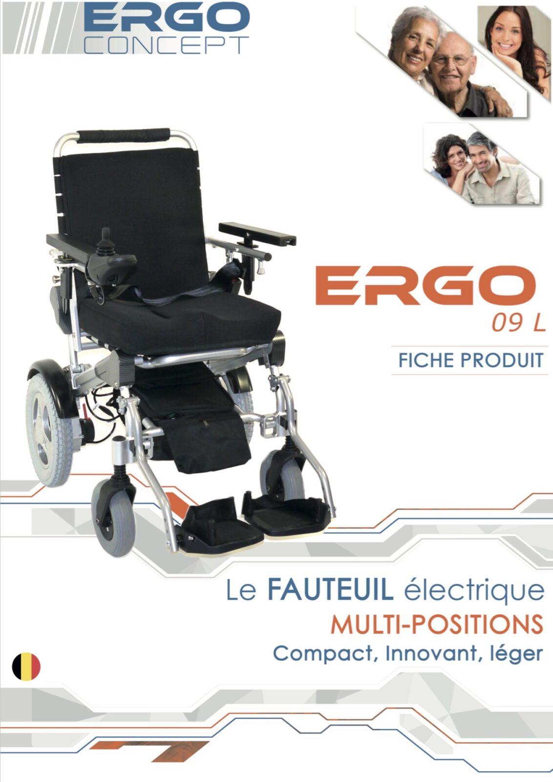 Ergo 09L - Édition Belge (.pdf)
